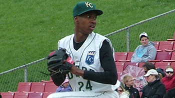 Photo courtesy minorleaguebaseball.com