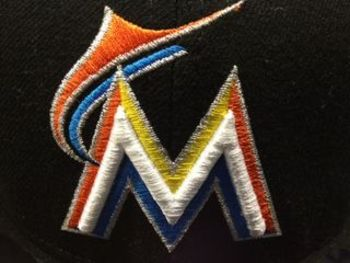 The Marlins are expected to unveil at least a variation of this logo on November 11th, 2011