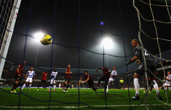 Could City's close call with QPR be the beginning of the end for City's unstoppable run?