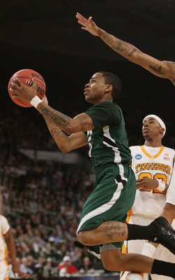 D.J. Cooper and Ohio look to return to the NCAA tournament in 2012.