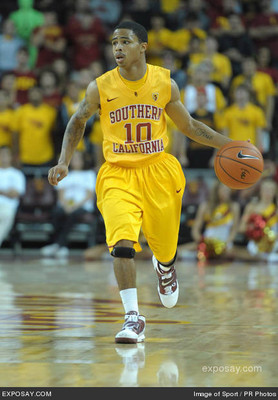 Speedy Sophomore Guard Maurice Jones