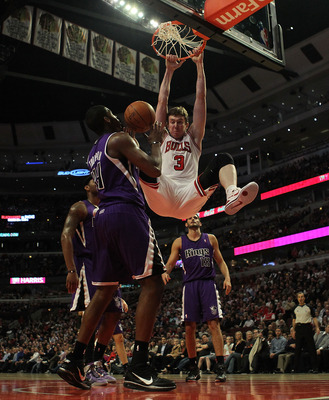 Omer Asik Kings