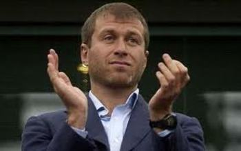 The Abramovich era began in 2003.