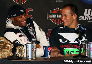Photo courtesy of MMAjunkie.com
