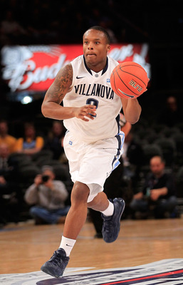 Villanova's next star guard, Maalik Wayns