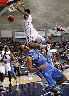 Preseason Big East Player of the Year: Jeremy Lamb