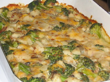 Broccolicasserolerecipe