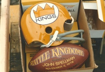 The Seattle Kings never came to be, but not for lack of trying