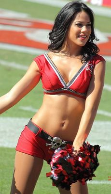 50 Skimpiest Outfits In Sports Bleacher Report