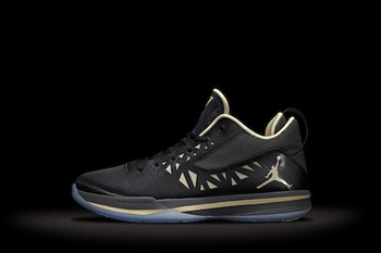 The Jordan Brand is Nike s line of shoes that are