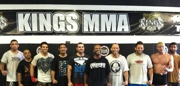 Kings MMA