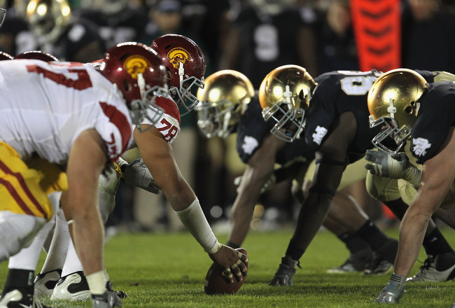 College Football Odds, Notre Dame Vs. Boston College: Fighting irish Playing ...