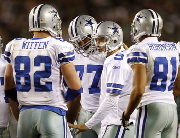 Which Cowboys team will show up this Sunday?