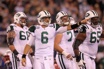 Can Mark Sanchez rally the Jets to a playoff spot?