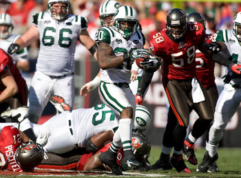 RB Thomas Jones (2007-2009)