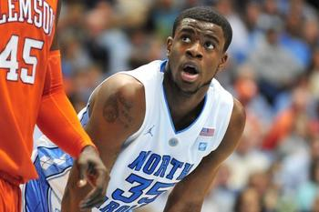 Sophomore guard/forward Reggie Bullock is key to the perimeter game.