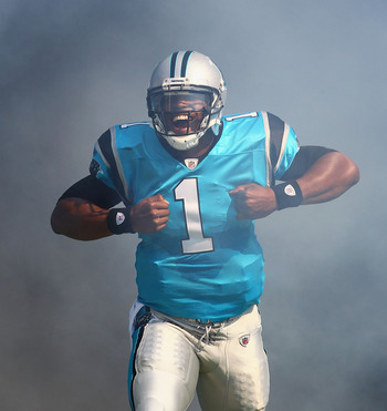 Despite the Carolina Panthers' 2-7 start, Cam Newton's rookie season has been a bona fide success.