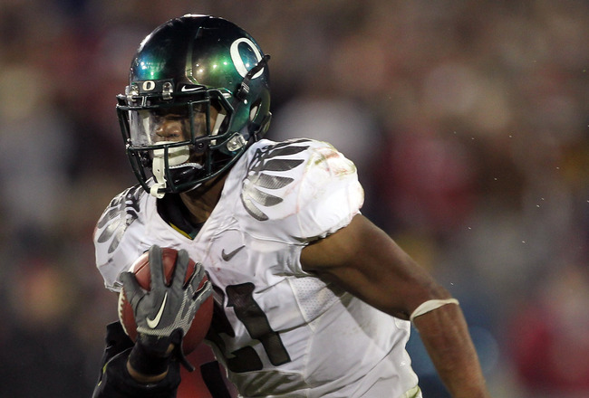 BCS Rankings: Oregon Ducks Football Needs More Chaos