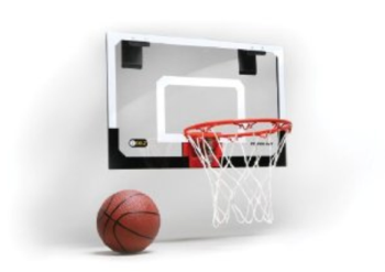 10 best basketball gifts for the holidays bleacher report - Garbage can basketball hoop ...