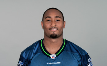 KJ Wright's Glamour Shot...