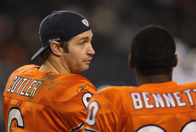 Jay CUTLER and 15 NFL Players Proving the Haters Wrong