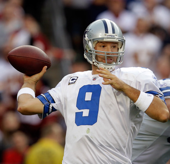 Can Tony Romo finally get the Cowboys over the hump?