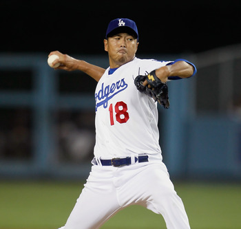Hiroki Kuroda may leave Los Angeles but he may not find the same success elsewhere.