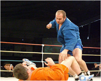 Fedor_sambo_show_fight_display_image