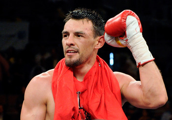 Robert Guerrero