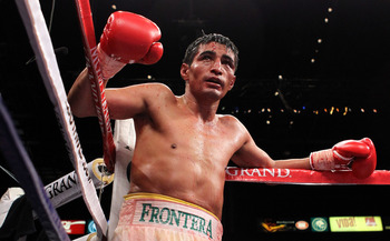 Erik Morales