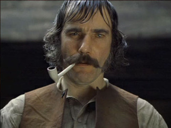 Lewis in Gangs of New York