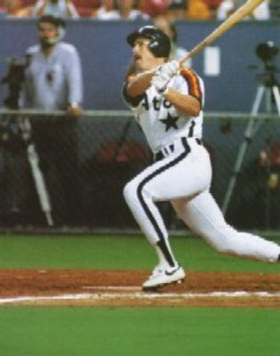 Davis was the best hitter on the 1986 team.