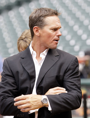 Biggio could hit with more power than people thought.
