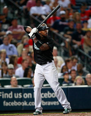 The Marlins could use Hanley's talented bat in the lineup.