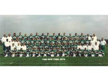 The 1986 New York Jets.