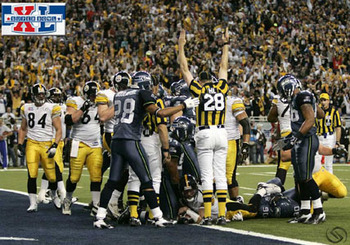 NFL referees from Super Bowl XL have gone on record of stating that they regret making certain calls made during the game. Seahawks fans today blame the loss heavily on the referees.
