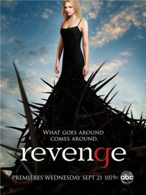 Revenge has come out of nowhere as one of the most watched shows on TV