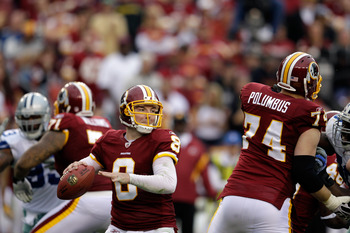 Can Rex Grossman maintain the high level of play he displayed against the Cowboys?