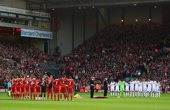Liverpool welcome Swansea to Anfield