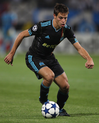 Azpilicueta is a great prospect with Champions League experience.