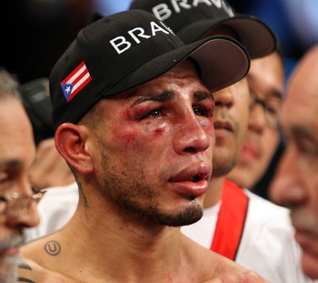 Cotto Post-Pacquiao