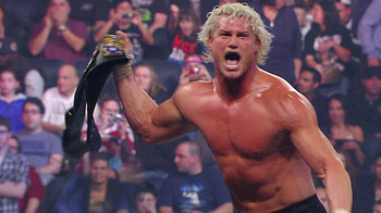 Dolph Ziggler successfully retains his United States Championship