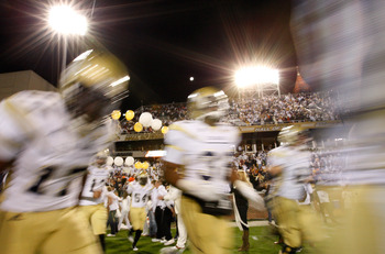 The result of tomorrow's game will have little impact on the national picture, yet it means everything to the fans who will pack into Bobby Dodd Stadium.