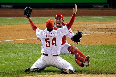 50 Greatest Moments in Philadelphia Phillies Franchise History
