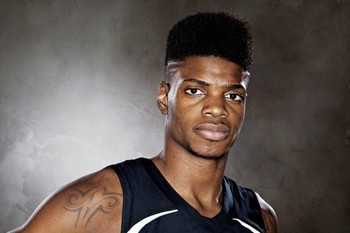 The #1 Defensive Player in America, Nerlens Noel