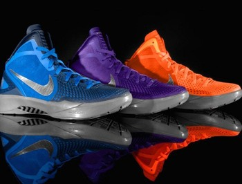 nba 2012 15 freshest and flashiest kicks of the 2011 2012 nba season