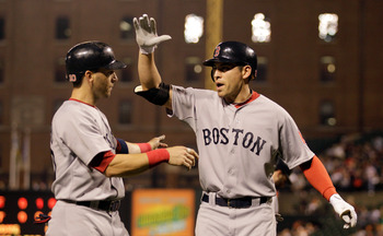 Jacoby Ellsbury was one of the most exciting players in the game in 2011.