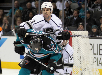 Eastern hockey fans see too little of players like Logan Couture