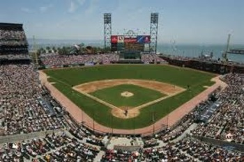 The AT&T Park experience is unlike anything else in baseball - and transforming for Giants fans who remember Candlestick Park