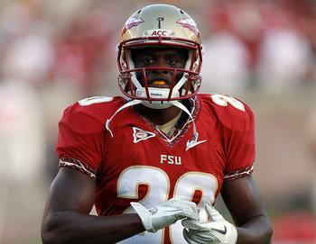 Lamarcus Joyner and the 'Noles defense smothered NC State in its 34-0 victory over the Wolfpack